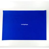 Kertas Asturo Ukuran 40 x 60 cm - Biru