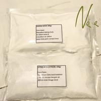 Paket CO2 DIY Citric Acid Baking Soda Cisod Citrun Aquascape