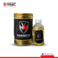 Magnetto / Magneto Magnet Filter Oli Dokter Mobil Indonesia
