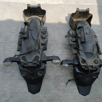 Spakbor Belakang Yamaha Scorpio Z New Byson - Sparepart Copotan Motor