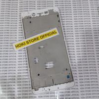 Dudukan Tatakan LCD Frame Tengah Middle Frame LCD OPPO A35 F1 F1F
