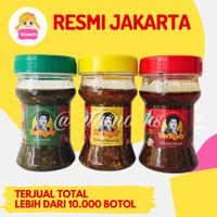 Sambel Bu Rudy Khas Surabaya