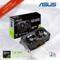 VGA ASUS TUF Gaming Geforce GTX 1650 OC 4GB - 4 GB GDDR6