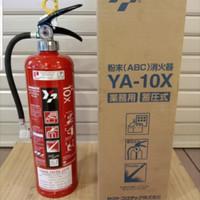 APAR ALAT PEMADAM API YAMATO YA-10X 3KG POWDER EXPIRED 10THN