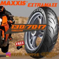 MAXXIS M6234W Extramaxx 130 70-17 Ban Tubeless Velg 17