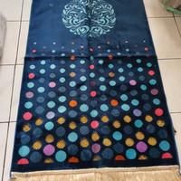 Sajadah Turkey Tebal Lembut motif yakar karpet