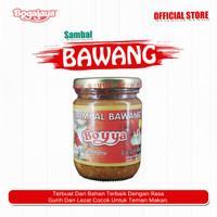 sambal bawang boyya