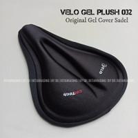 Saddle Cover Velo GelTech042 Cover Sadel Sarung Jok Sepeda Model Legok