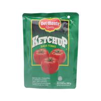 Delmonte Tomat 200g 24