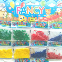 Mainan Bola Rendam Hidrogel Anak Grosir Mainan Murah