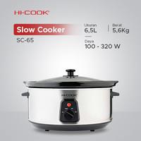 Hi-Cook Slow Cooker SC-65