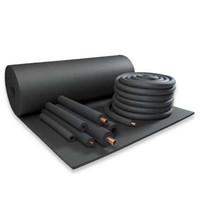 Armaflex 25mm class 1 insulation prevent condensation peredam pipa ac