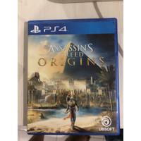 assassin creed origin ps 4