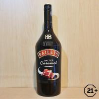 ORIGINAL ASLI ORI Baileys Salted Caramel 1 Liter Bailey's Karamel 1L