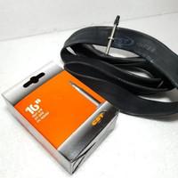 LF07 Ban dalam sepeda lipat 16 x 1 3/8 Presta/FV 60mm CST (ETRTO 349)