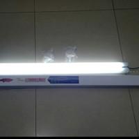 Lampu Tanning Arwana YANG T8 172 cm 80watt warna putih