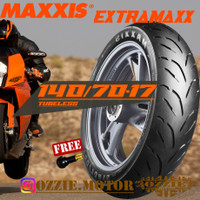 MAXXIS M6234W Extramaxx 140 70-17 Ban Tubeless Velg 17