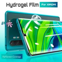 Hydrogel Xiaomi Redmi Note 2 - Anti Gores Redmi Note 2