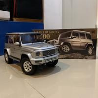 RC Tamiya CC02 G500 RARE ITEM
