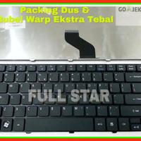 Keyboard Acer Aspire 4739 4739Z 4740 4741 4741 4741Z 4750 4752 4752Z