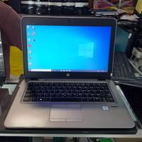LAPTOP HP ELITEBOOK 820 G3 Core i5 gen 6-ram 8Gb-ssd 512