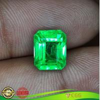 Exclusive Batu Zamrud Catam Top Green Berkwalitas