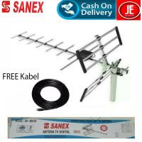 Sanex SN 889 DG Antena Outdoor TV Digital