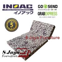 Kasur Lantai Busa Inoac 160 x 200 x 5cm Garansi 5 Thn Guest Bed Tebal
