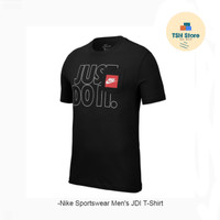Baju Kaos Pria TShirt Nike Just do It Sportwear Original