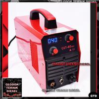 Mesin Las CUT 40 PLASMA CUTTER Welding Machine CUT40 JAPAN TECHNOLOGY
