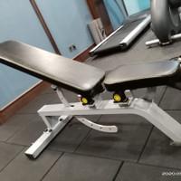 bangku fitness adjustable