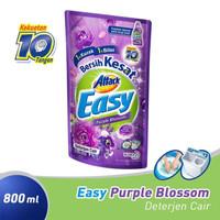 ATTACK Easy Liquid Purple Blossom 800ml