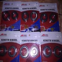 Komstir Comstir Racing Bambu CB150, CB150R, CBR150