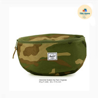 Tas Herschel Sixteen Hip Pack Waist Bag Original