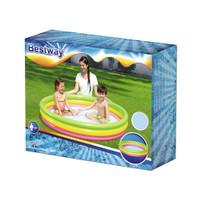 Kolam Renang Bestway Pelangi 51103 Mainan Edukasi Anak Mandi Bola