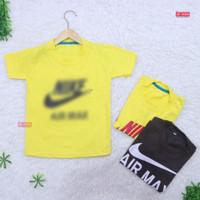 Kaos Cool Kids uk. 1-8 Tahun / Baju Branded Distro Anak Laki Lengan - 3-4th