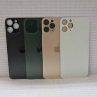 Backdoor Backcover Tutup Belakang Back Casing Iphone 11 Pro Original