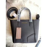 Premier - Calvin Klein Hand Bag CK Tas Fashion Wanita Import