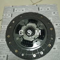KAMPAS KOPLING / CLUTCH DISC NISSAN DATSUN GO / NISSAN MARCH
