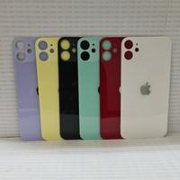 Backdoor Backcover Tutup Belakang Back Casing Iphone 11 Original