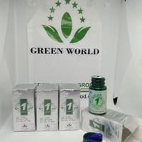 Green World One Capsule Membantu Menjaga Stamina Pria Dewasa Murah