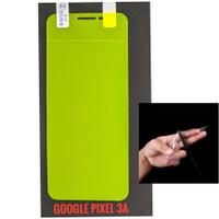 Anti Gores Google Pixel 3A Full Lem dan Full layar Soft Hydrogel Film