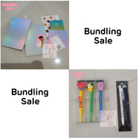 BTS - Love Yourself : Answer ver E Unsealed + Pen BT21