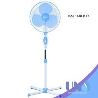 Miyako Kipas Angin Berdiri / Stand Fan 16 inch KAS 1618 B PL