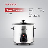Hi-Cook Slow Cooker SC-30