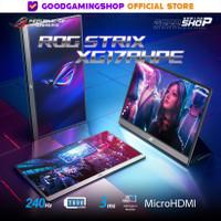 Asus ROG Strix XG17AHPE Portable - Gaming Monitor