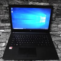 laptop hp 245 g6 amd a9-9425 4gb 500gb