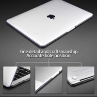 hardcase casing hard case new macbook air 13 inch 13 A1932 2019 2020