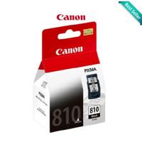 CARTRIDGE CANON PG-810 BLACK ORIGINAL - Hitam