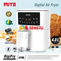 MITO DIGITAL AIR FRYER 4 L